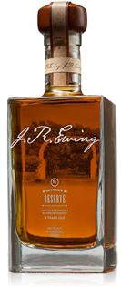 J.R. Ewing Bourbon Private Reserve 750ml